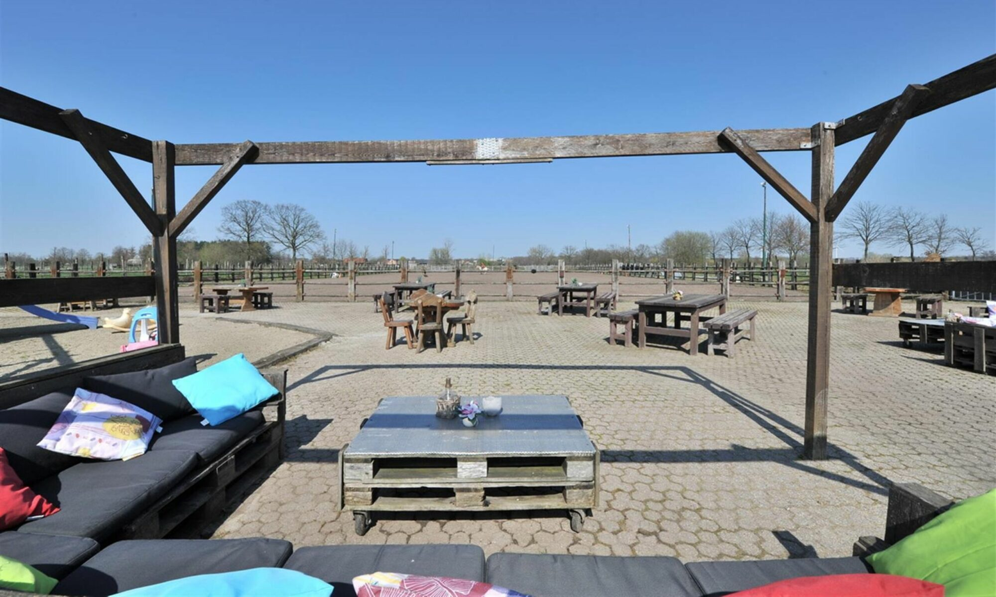 Lone Star Stables
